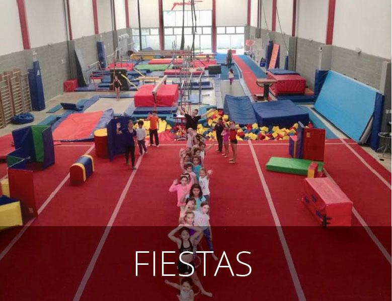 Fiestas Gravité