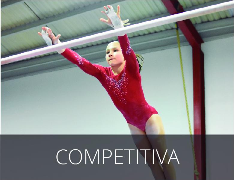 Gimnasia Competitiva
